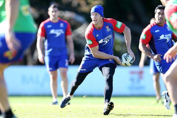 Kurt Gidley - Rugby League