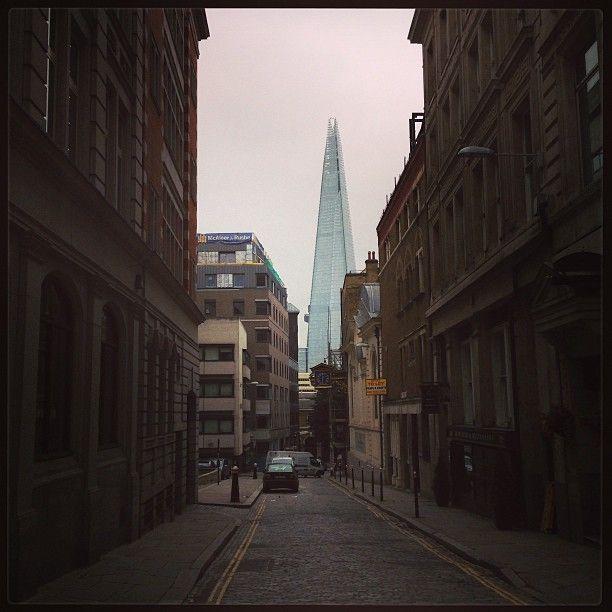 How #NewYork does #London look here?! #kookylondon https://itunes.apple.com/gb/app/kooky-london/id625209296?mt=8 #england #uk #greatbritain #iglondon #ig_london #photography #photoftheday #cities #cityscape #shard #theshard #iphonesia #iphone5c ready #App kooky London available now