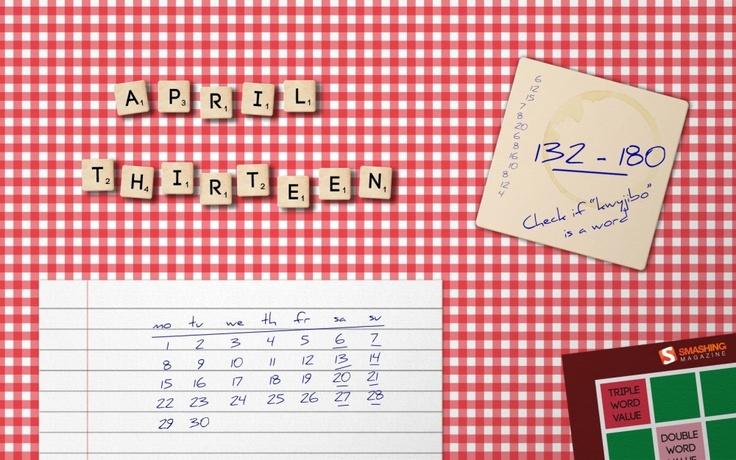 April 39