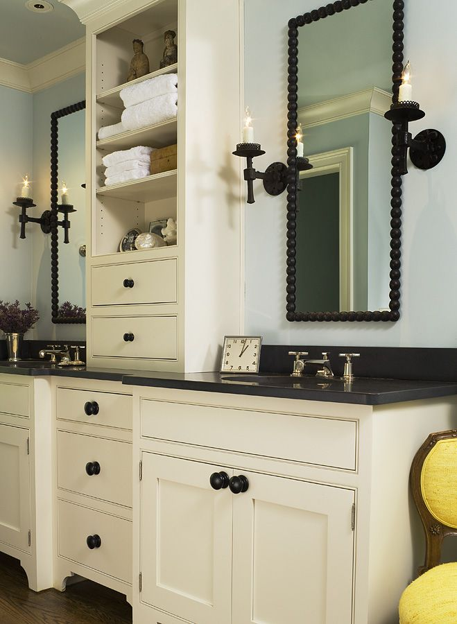 Duffy And Associates Master Bathroom In Traditional Interior By T