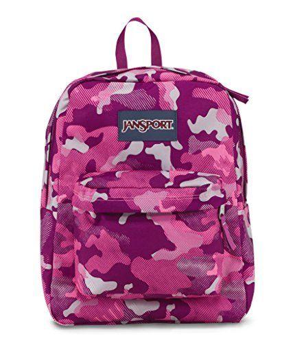 Pink Camo Backpacks for School - Best Brands