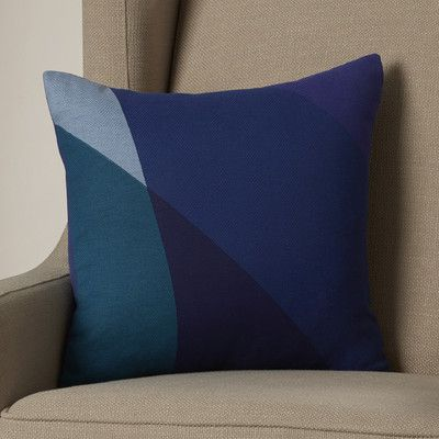 Found it at Wayfair.ca - Goldwin Cotton Throw Pillow