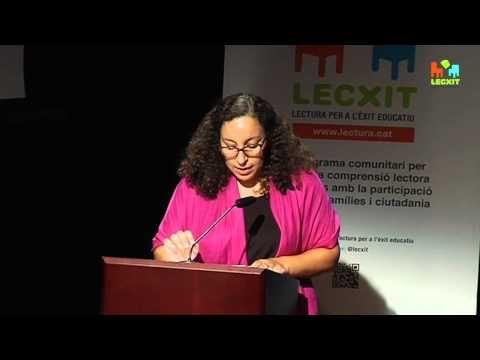▶ Najat El Hachmi - Per què ens alimentem de paraules? - YouTube