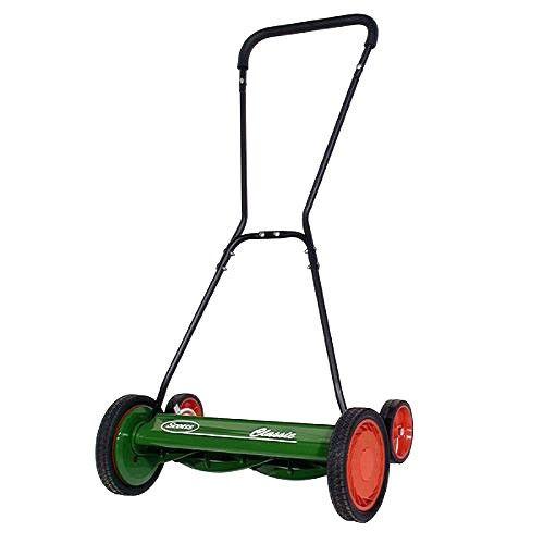 Scotts Classic 20 Push Reel Lawn Mower