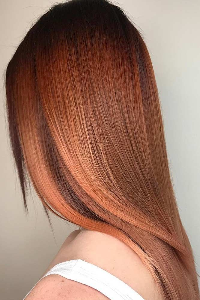 50 Auburn Hair Color Ideas To Look