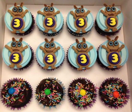Debbie's Little Sweets: Numtums No.3