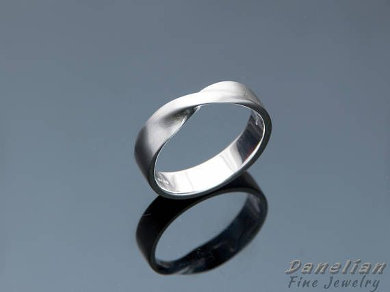 2018 His and Hers, Couple Wedding Bands, made especially for you with the finish, diamonds and style desired. #custom #wedding inspiration with fine techniques for your ideal jewelry. #danelianjewelry will design and create your bespoke rings. If your man likes it modern and you need a more diamond classic band..... Leave us your message for your personal assistance to discuss your ideal wedding bands. #couple #weddingband #trend2018 #wedding2018 #events #mobius #modernband #classic…