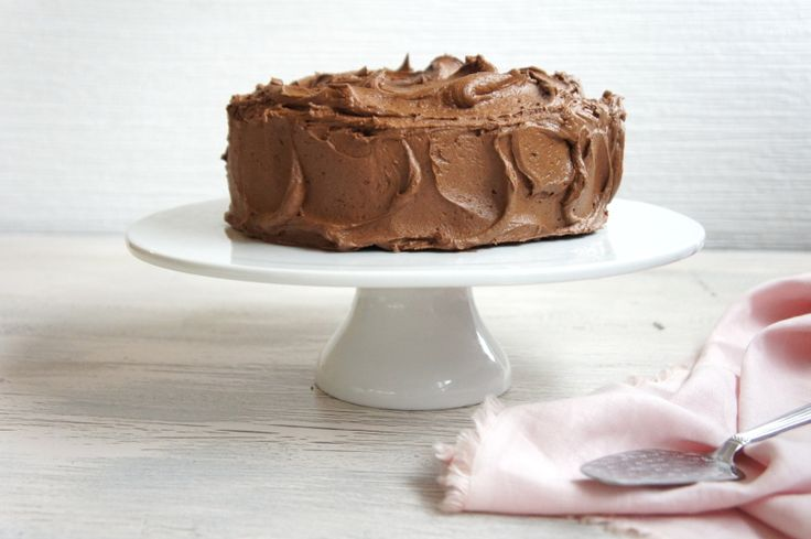 This is a quick and easy chocolate mud cake recipe - I hope it is a hit with all your friends as it is with mine.