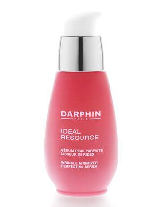 Ideal Resource Perfecting Serum, 30 ml by Darphin at Bergdorf Goodman.