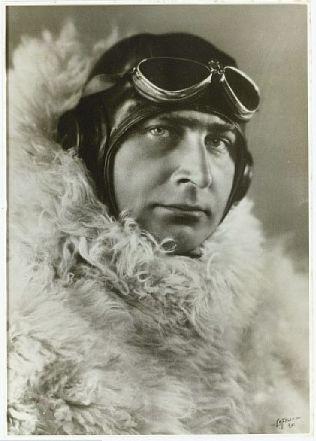 Lauge Koch, Arctic explorer http://tanquerelleherve.blogspot.co.uk/2011/10/groenland6.html