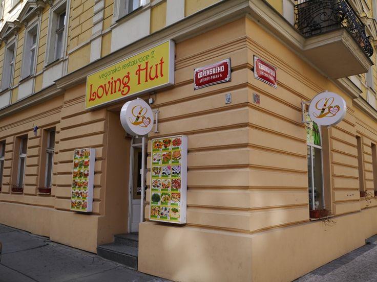 Vegetarian & Vegan Food In Prague - Renegade Travels