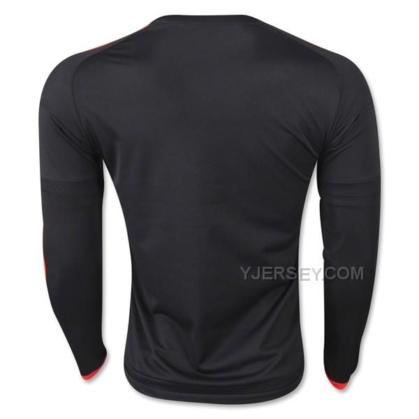 http://www.yjersey.com/1516-manchester-united-away-black-long-sleeve-jersey-shirt.html Only$32.00 15-16 MANCHESTER UNITED AWAY BLACK LONG SLEEVE JERSEY SHIRT Free Shipping!