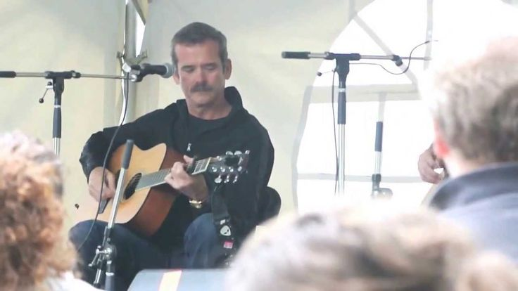 "Chris Hadfield performs ""Canadian Tire"" at Ottawa Folk Festival 2013"