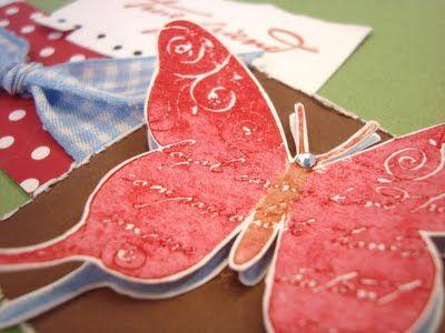 Como fazer cartão artesanal passo a passo – Para a entrega de um presente, sendo a ocasião uma festa