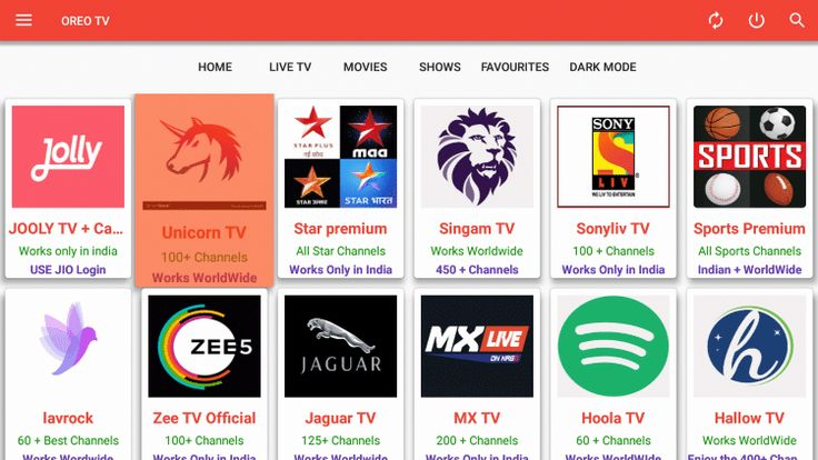 How To Install Oreo TV APK on Firestick, Fire TV, Android