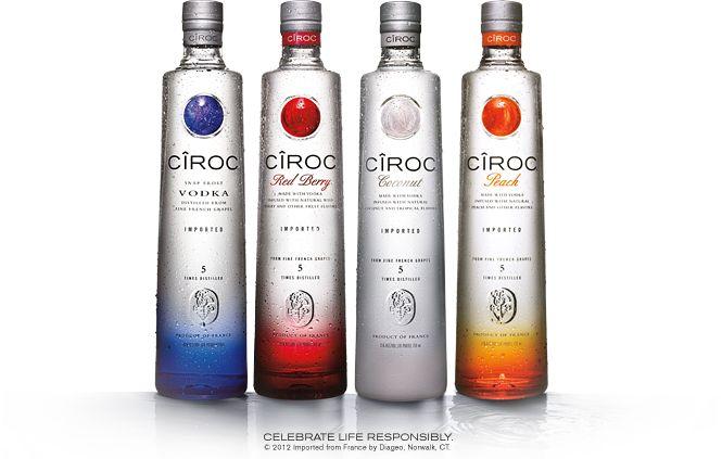 Ciroc vodka #cirocvodka #ciroc #vodka