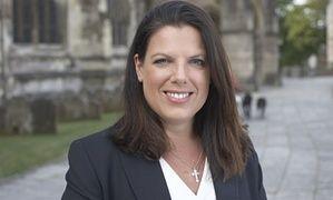 Tory MP Caroline Nokes
