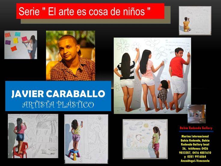 uy pronto tendremos el honor de exhibir obras de arte del artista plástico Javier Caraballo Navarro, a nuestra Galería.Bienvenido!!, a las instalaciones de la marina internacional Bahía Redonda, en el estado Anzoátegui, Venezuela , Contactos: whatsapp 0426 9853287 y 0415 4881610