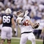 Saints have workout scheduled with Wisconsin edge rusher T.J. Watt: report  Former Wisconsin standout T.J. Watt, a likely second-round pick, told NFL.com he has a workout scheduled with the Saints this week, among other teams.