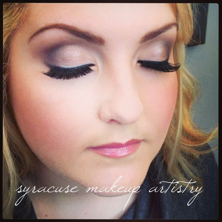 Bridal Makeup Trial By Riki Lebied