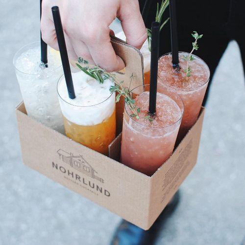 Imagen de drink and summer