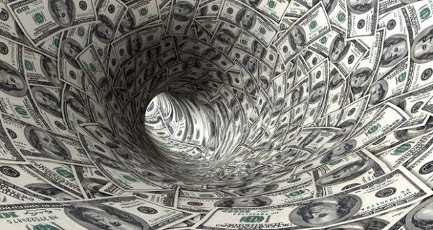 Психология богатства