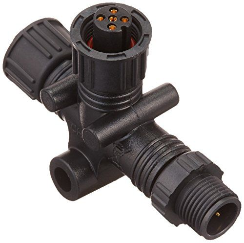 Garmin NMEA 2000 Tconnector -- Check this awesome product by going to the link at the image.