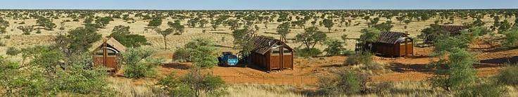 Kgalagadi Transfrontier Park - SANParks - Official Website