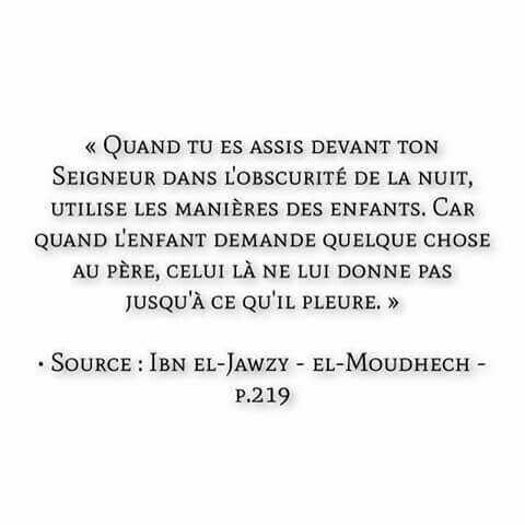 Ibn Jawzi - El Moudhech  p.219