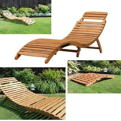 13 best wooden folding deck chair images on pinterest. Black Bedroom Furniture Sets. Home Design Ideas
