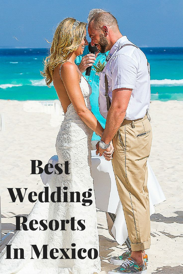 You are planning to get married at an all inclusive resort in Riviera Maya, but can't decide where? (Wedding Photography by Fun In The Sun Weddings) http://www.funinthesunweddings.com/advice-blog/the-ultimate-list-of-best-wedding-resorts-in-mexico