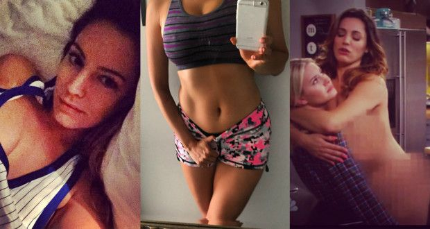Kelly Brook Photos Leaked goes Viral - Spicy Topics