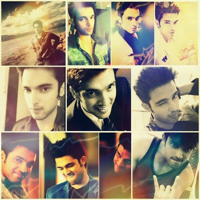 LOVE THIS EDIT ON PARTH!