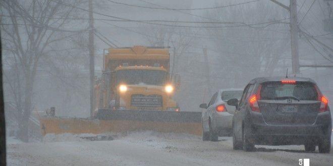 🆕 | News | PSA – Overnight Winter Parking Ban will be enforced 1 a.m. to 6 a.m., Monday, Feb. 13: Sunday, Feb. 12, 2017 (Halifax,… #News_
