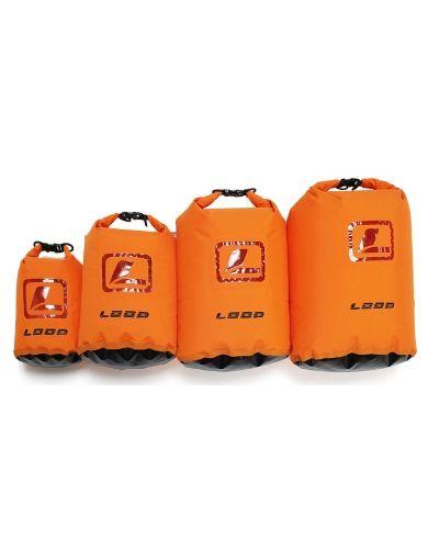 Loop Stuff Sacks | Waterproof bag to keep your valuables in | Fishwest Fly Shop