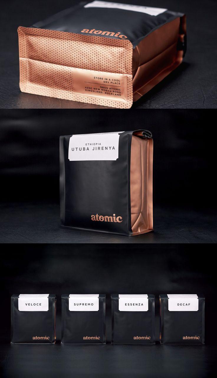 Atomic Coffee by Fuman