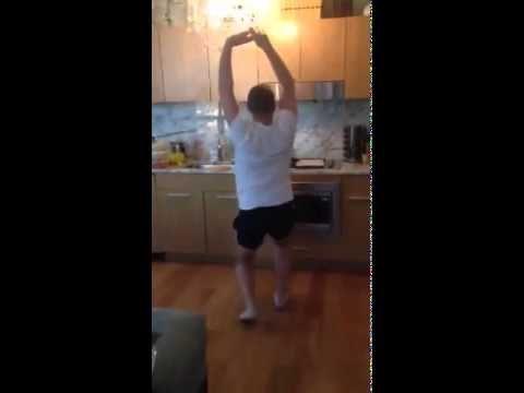 Танец под песню . А я хочу перемирия! !! - YouTube