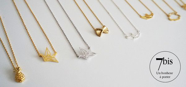 Interview : à la découverte des créateurs des bijoux 7Bis – DelphineToutCourt.com