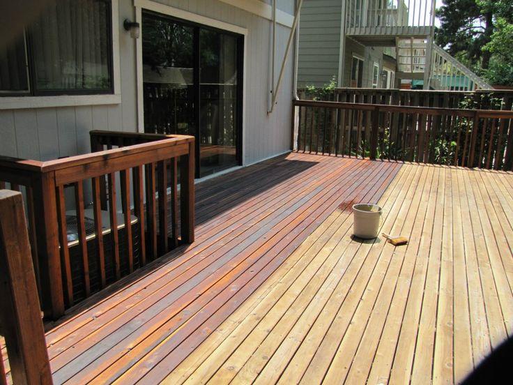Denver Deck Refinishing Tips Dowd Restorationdowd