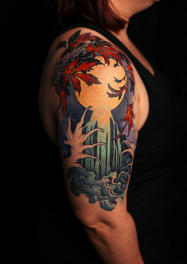 43 Best Austin Evan's Tattoo Portfolio Images On Pinterest