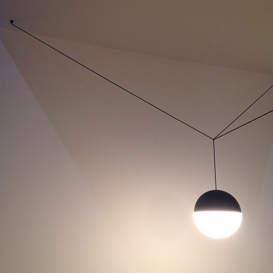 46 best michael anastassiades images on Pinterest Lighting design, Lamp light and Lighting ideas