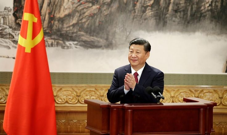 The Myth of a Kinder, Gentler Xi Jinping - The Atlantic