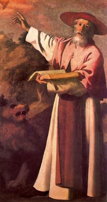 an interpretation of the annunciation by francisco de zurbaran Francisco de zurbarán was one of the great masters of the school of seville, renowned for his powerful and realistic interpretation of monastic life in 17th-century spain.