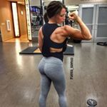 """13k Likes, 1,673 Comments - Sarah Bowmar, MBA, CPT (@sarah_bowmar) on Instagram: """"Goblet squat superset  - Routine: together, shoulder width, wide stance, shoulder width,…"""""""
