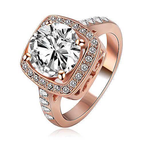 12 best Tidoo fashionable rings on Amazon images on Pinterest