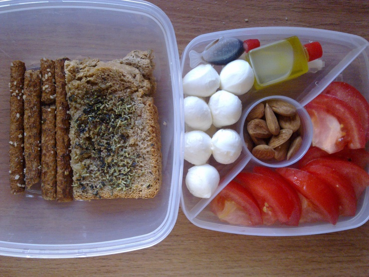 Vege lunch bento