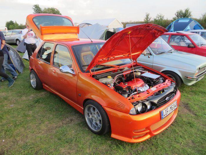 Fiesta MK4