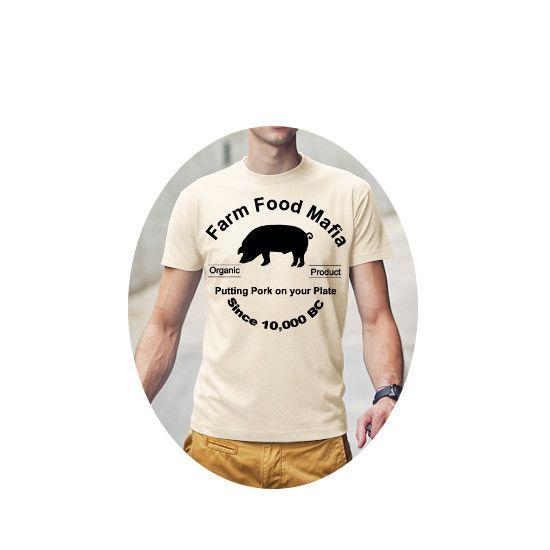 Mens Pork