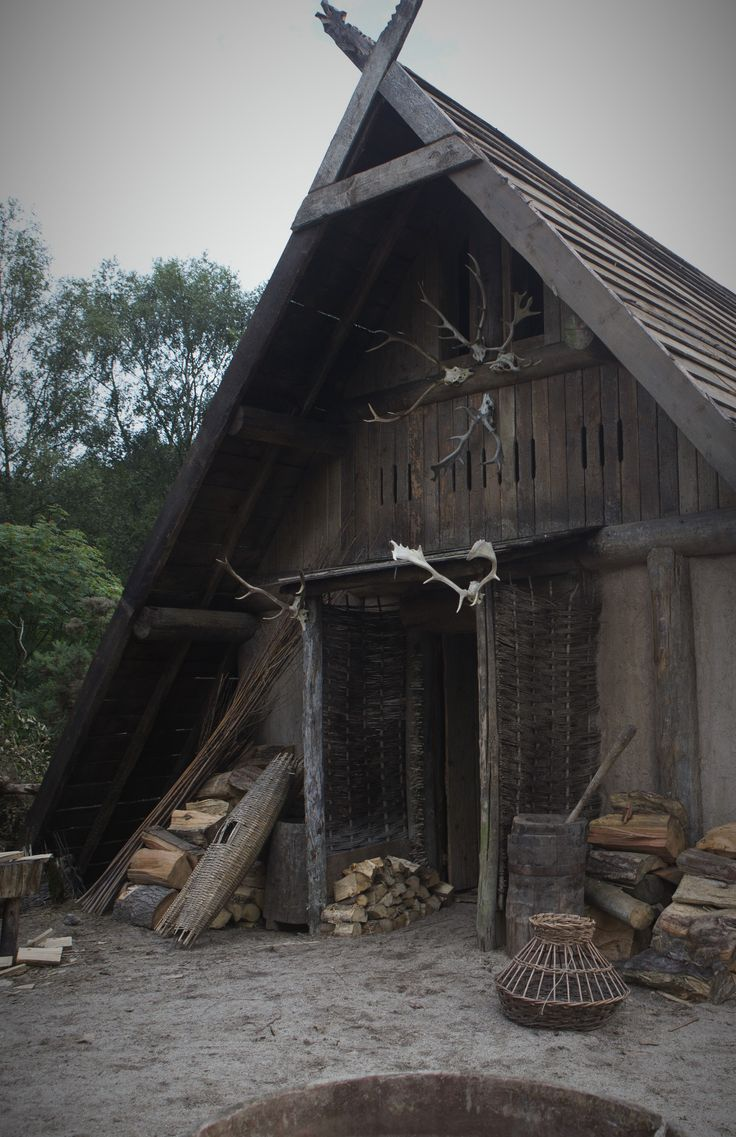 Bramiel and Kurvak's property