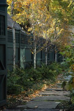 Landscape Fences Design, Pictures, Remodel, Decor and Ideas - page 18